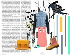 """""""Something Different :D"""" by magda-jed ❤ liked on Polyvore"""