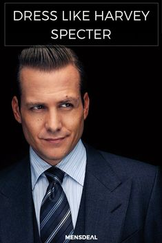 Not everyone can pull his style. To do that you have to be a man of integrity, a man of your word and you need to be a man who works harder to become the best of him . Who's looking around and helps others. https://mensdeal.com/how-to-dress-like-harvey-specter-suits/