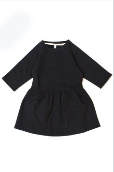 GRAY LABEL DRESS – BLACK