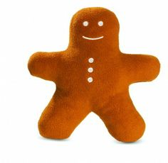 Perfect festive gift for your dog. This soft, cuddly gingerbread man has a squeaker. The gingerbread man is not intended as a chew toy but excellent for cuddling. Dog Christmas Gifts, What Dogs, Holiday Wishes, Dog Park, Dog Gifts, Mans Best Friend, Dog Toys, Cuddling, Your Pet