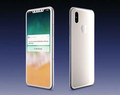Опубликованы изображения iPhone 8 в цвете «белый оникс» | MacDigger.ru – новости из мира Apple