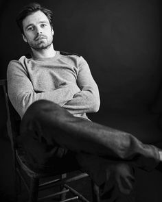 Sebastian Stan [old/new]