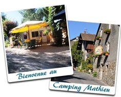 Notre camping ** Mathieu vous offre une situation exceptionnelle en pleine nature et à 200 mètres du Lac Léman et du village médiéval d'Yvoire. Un cadre idyllique entre Lac et Montagnes en Haute Savoie.