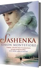 "Simon Sebag Montefiore - ""Sashenka"" --- Great book!"