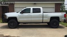Everett Chevrolet Springdale Ar >> Page 3 of 6 - leveling kit do or don't? - posted in 2014 ...