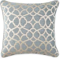 Jcpenney Floor Pillows : LIZ CLAIBORNE Liz Claiborne Karla Reversible Throw July 2016 Pinterest