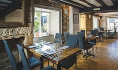 The Chef's Dozen, Chipping Campden – restaurant review