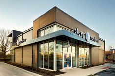 Remodeling Of An Existing Space For A Select Comfort Store – Orland Park, Illinois | Scott General Contracting