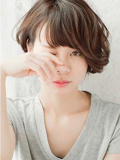 今春該如何剪短?《拜託請愛我》的「她」就是日本妞熱議的短髮指標 | 妞新聞 niusnews