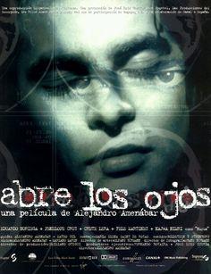 1997 - Abre los ojos - Alejandro Amenábar