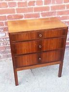 ~SALE, Svend A. Madsen, Chest of Drawers, Rosewood 1967, Denmark, Mid Century