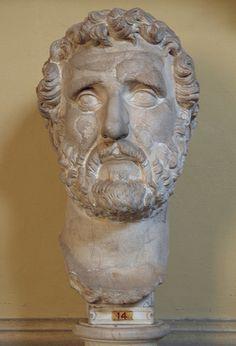 Antoninus Pius, Vatican Museums Antoninus Pius, Vatican, Prehistoric, Museums, Roman, Portrait, Antiques, Photos, Beards