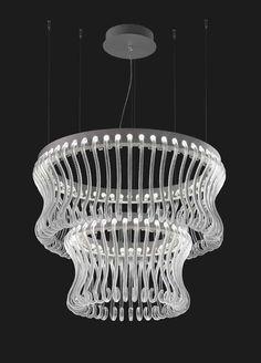 Светильники+Crown(Barovier&Toso)