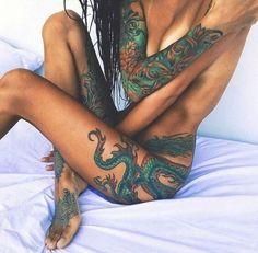 Tattoo Girl picture 634 #tattoo #tattoos #girl #tattoogirl #tattoostyle #tattooart #sexy #hot #lifestyle #girl #girls #beautiful #wealth #luxe #like #love #model #gym #mode #fit #makeup #beauty #stunning #babe #body #perfectbody #hotness #perfect