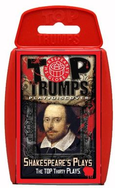 How art thou Top Trumps