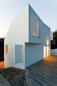 Vallvidrera House Ylab Arquitectos