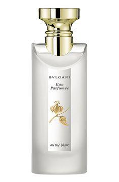 Eau Parfumee au The Blanc Bvlgari perfume - a fragrance for women and men