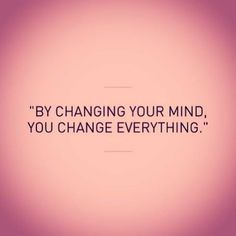 power of changing your power