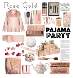 """""""Untitled #32"""" by amalieastrid on Polyvore featuring Whiteley, La Perla, Casetify, Hatcher & Ethan, Charlotte Russe, Banana Republic, Maybelline, Royal Albert, Urban Decay and Pier 1 Imports"""
