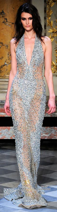 Zuhair Murad Haute Couture Summer 2010 | Purely Inspiration