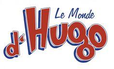 Le Monde d'Hugo - Traduction et Sentier d'ART