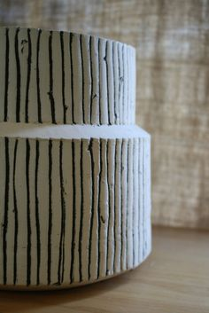 Ani Kasten, gorgeous work at Heath Los Angeles. http://www.heathceramics.com/home/pages/discover-heath/news-events-2/news-events-3#id-c10890