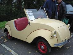 Rovin D2 by kitchener.lord, via Flickr