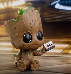 Groot: Guardians Of The Galaxy 2
