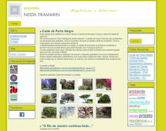 Arquiteta Neida Tramarin - Blog - Desenvolvido por W3alpha. www.w3alpha.com.br