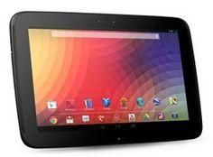 Google Nexus 10 (Wi-Fi only, 32 GB) - http://www.specialdaysgift.com/google-nexus-10-wi-fi-only-32-gb/