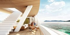 #yachitecture  http://www.designboom.com/design/luxury-glass-sailing-yacht-salt-lujac-desautel-03-02-2015/