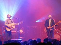 City and Colour in Montreal
