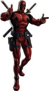 Resultado de imagen para personajes de marvel