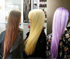 olaplex before and after - Google-haku