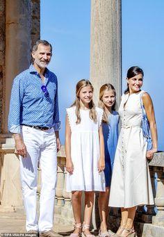 Princess Victoria Of Sweden, Crown Princess Victoria, Crown Princess Mary, Princess Of Spain, Princess Estelle, Princes Sofia, Spanish Royal Family, Louis And Harry, Queen Letizia