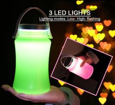 The Solar Silicone Lamp is the perfect branded gift item for the Cape Town business world. An Eco-friendly lamp can make for a fantastic marketing item. Bug Zapper, Promo Gifts, Solar Lamp, Branded Gifts, Corporate Gifts, Creative Gifts, Water Bottle, Led, Lights