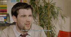 """""""You're so Times New Roman"""" - Jack Whitehall (Bad Educaton) Tv Quotes, Movie Quotes, Funny Quotes, Funny Memes, Hilarious, Stupid Memes, Best Insults, Mau Humor, Jack Whitehall"""