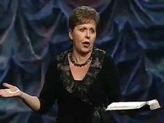 Joyce Meyer youtube - Intimacy Part 1 - Joyce Meyer Ministries http://www.youtube.com/joycemeyerpreaching #joycemeyer