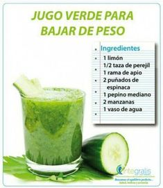 juicing for beginners,juicing for kids,juice for health,juicing lifestyle Healthy Green Smoothies, Apple Smoothies, Healthy Juices, Healthy Drinks, Healthy Recipes, Healthy Detox, Detox Recipes, Juicing For Health, Nutrition