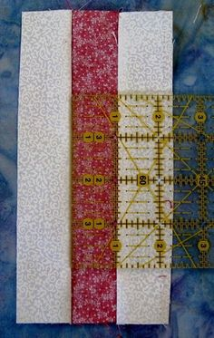 Useful information and inspiration on quilting for beginners