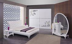 Avangard Yatak odası Takımları | Avangard Mobilya 2015