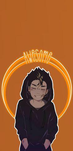 Awesome nishinoya Images on PicsArt Haikyuu Nishinoya, Manga Haikyuu, Haikyuu Fanart, Haikyuu Wallpaper, Cute Anime Wallpaper, Of Wallpaper, Cute Anime Guys, Awesome Anime, Volleyball Anime