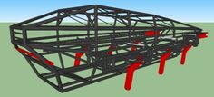 Ripsaw frame rendering  8 Snow Toys, Go Kart Buggy, Hors Route, Racing Quotes, Weird Cars, Ford Gt, Robotics, Atv, Cars And Motorcycles