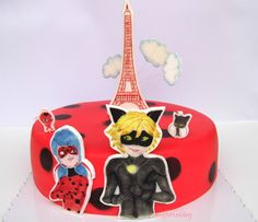 Miraculous Cake https://www.facebook.com/peonytorta/photos/a.559134577559481.1073741832.555931374546468/821444227995180/?type=3&theater