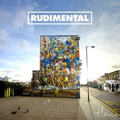 He encontrado Baby de Rudimental Feat. MNEK