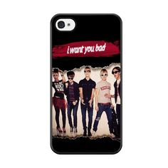 now available R5 I Want You Bed... on our store check it out here! http://www.comerch.com/products/r5-i-want-you-bed-iphone-5-iphone-5s-iphone-se-case-yum10977?utm_campaign=social_autopilot&utm_source=pin&utm_medium=pin