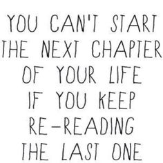 I need to just keep going in life and forget my past because it will get me in even a bigger mess.