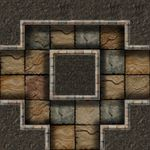 Dungeon Tile 07