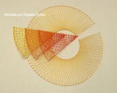 composición circular