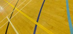 #sol #marquage #sport #basketball